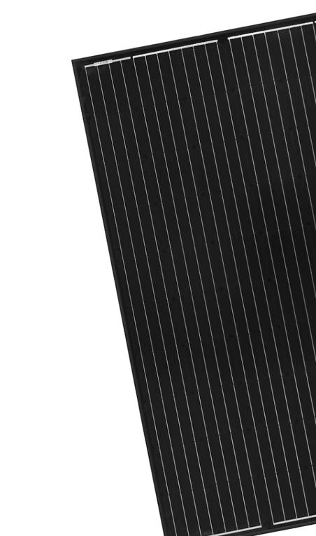 Musta Aurinkopaneeli